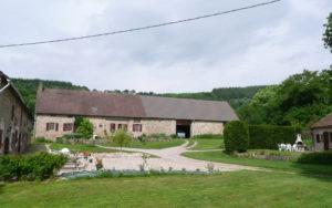 boerderij Boussal