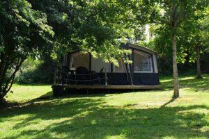 panorama tent