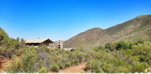 safariten op een bijzonder mooie plek